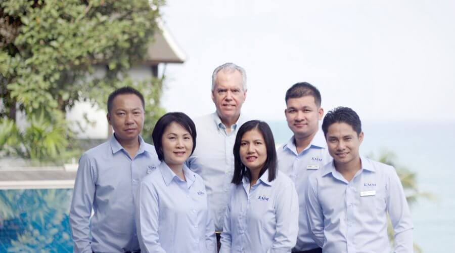 About KMM Services